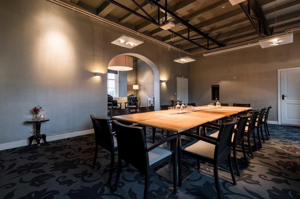 van Brunswijckzaal locatie vergaderingen zakelijke bijeenkomsten