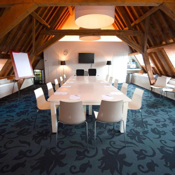 Habsburgzaal vergaderzaal voor zakelijke bijeenkomsten