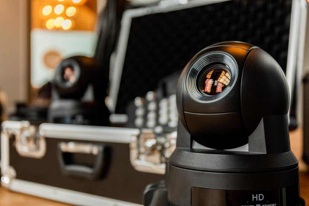 hybride event online streaming live op locatie regio utrecht dichtbij rotterdam congres in randstad