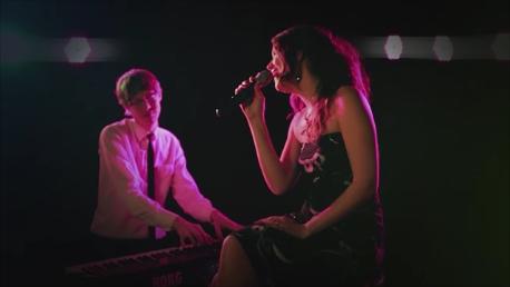 Live muziek zangeres fleur kasteel woerden ceremonie feest ceremoniemuziek