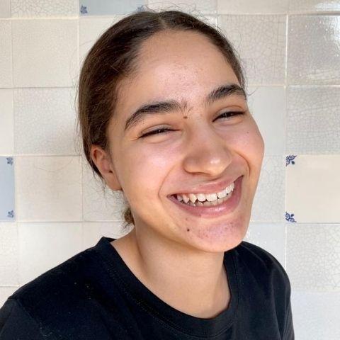Hiba Margoum